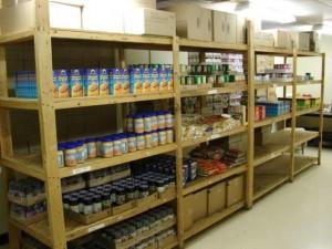 food-shelves