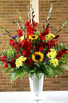 altar-flowers