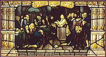 The American Republic and the Founding of Religion